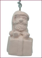 Christmas Elf Diffuser/Air Freshener (Unscented)