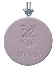 Taurus Zodiac Diffuser/Air Freshener (Vanilla)