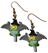 Cute Bat Earrings