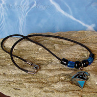 Carolina Panthers Necklace - Officially NFL licensed