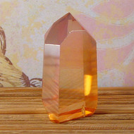 Imperial Gold Quartz Crystal Points