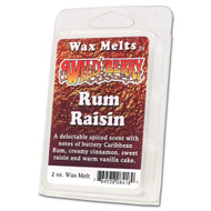 Rum Raisin - Wild Berry® Wax Melt