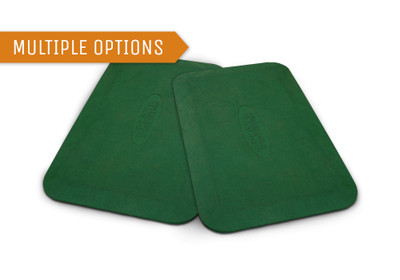 Protective Rubber Mats (Pair)