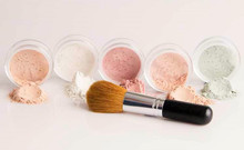 5 Piece Full Size Kit with Brush