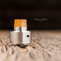 """Boost Lab - """"Shift-BF Batch 2"""" Bottom Feed Rebuildable Atomizer"""