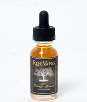 """Ripe Vapes - """"VCT (Private Reserve)"""" 60mL"""