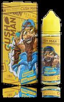 "Nasty Juice  - ""Cush Man Banana (Low Mint) (60mL)"""