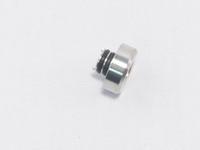 "Taifun - ""GT III (GT3) Drip Tip Adapter for Liquid Control"""