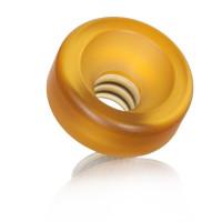 "Taifun - ""Drip Tip 510, Nugget"", Golden (Ultem)"