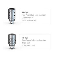 """Smok - """"TFV4 Replacement Coil"""""""