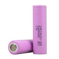 "Samsung - ""30Q"" - 18650 3000mah Battery Cell 20 Amp"
