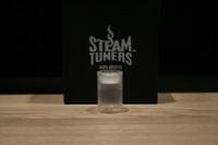 """Steam Tuners - """"Clear View Mini"""" for Kayfun Mini V3"""
