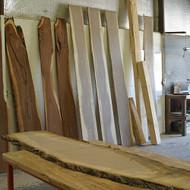 Green Lumber (per board foot)