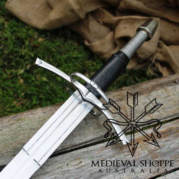 German Longsword