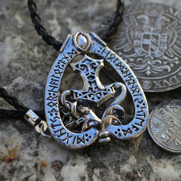 Viking Talisman
