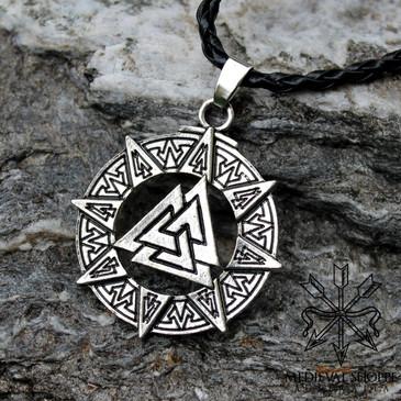 Norse Talisman