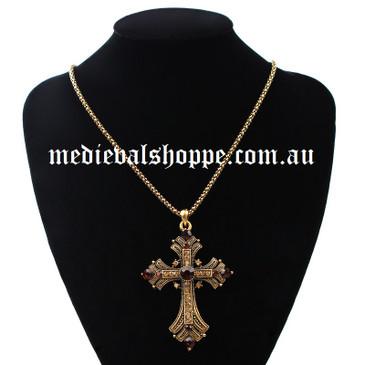 Tudor Cross