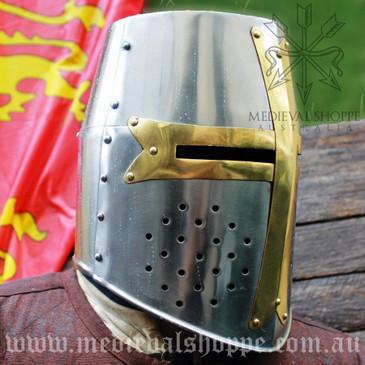 Crusades Helm