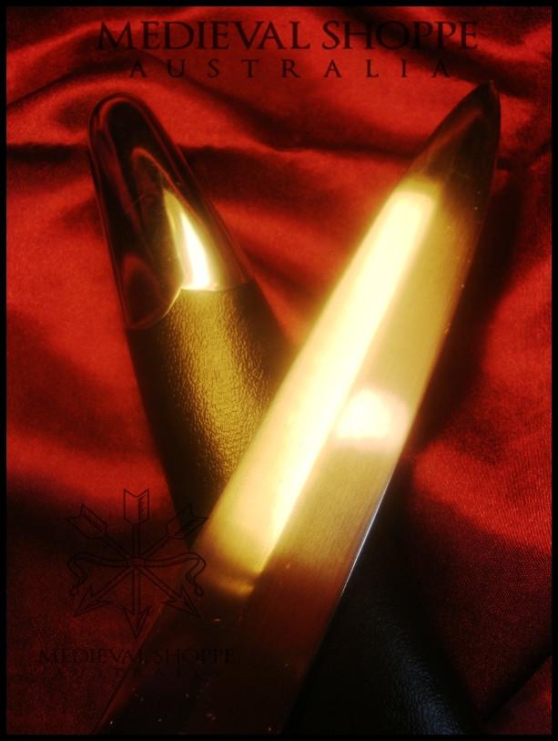 Medieval Short Sword