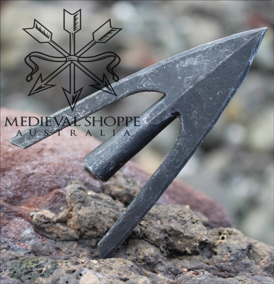 Very Large Longbow Tailpoint Arrowhead