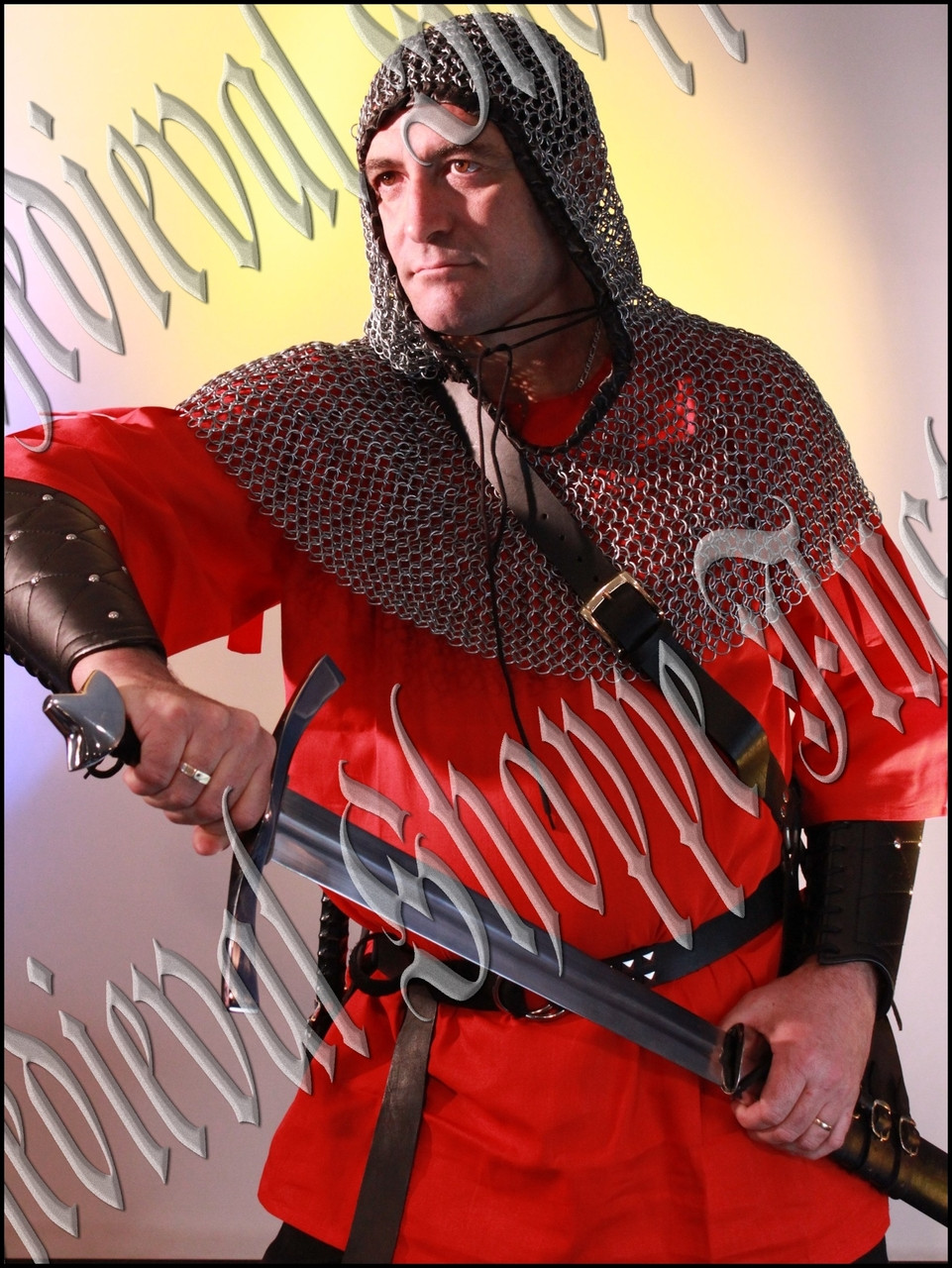 13th Century Riding Sword