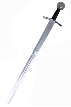 Classic Knightly Single-handed Sword