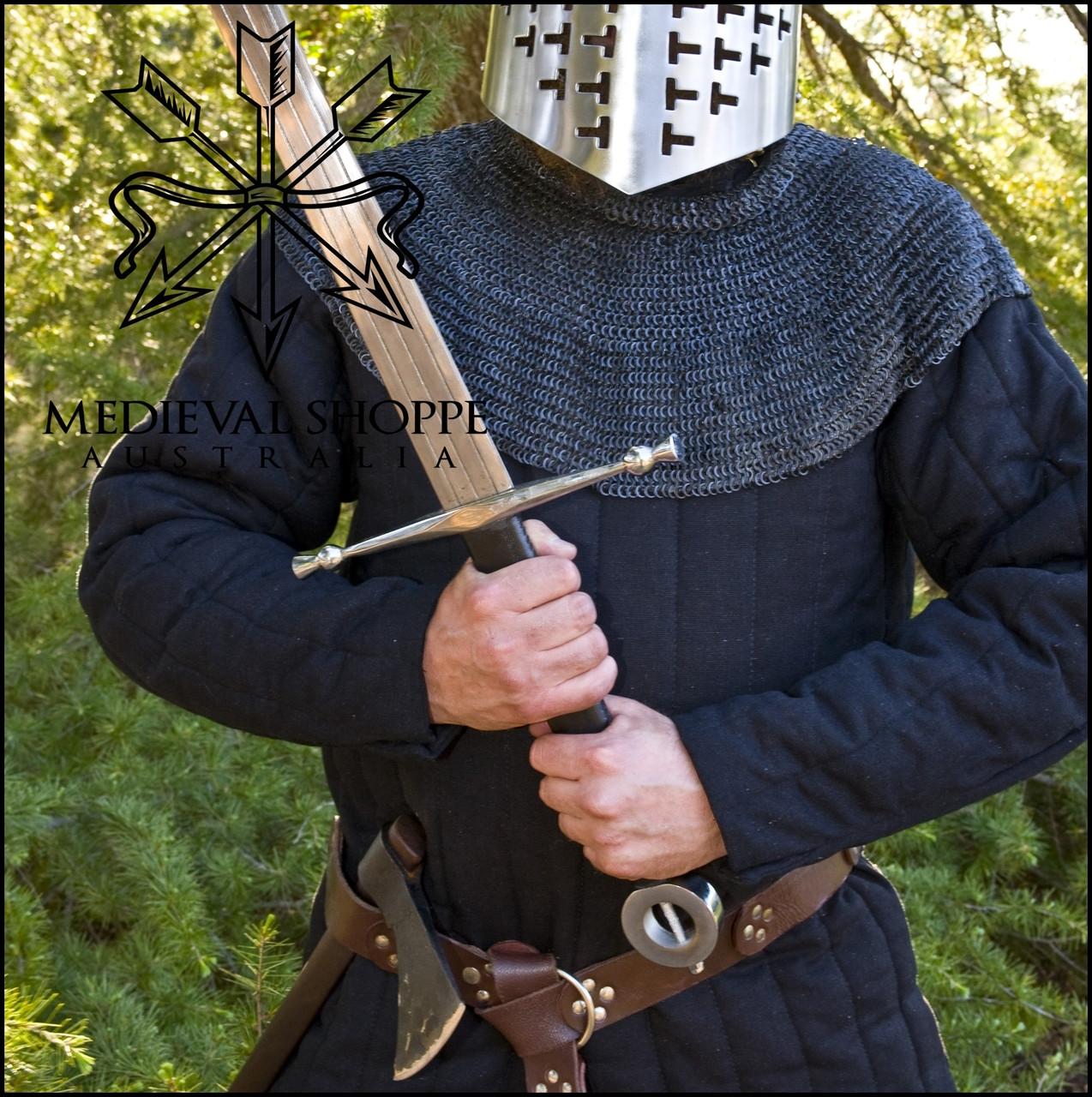 Irish Two-Hander Gallóglaigh Sword