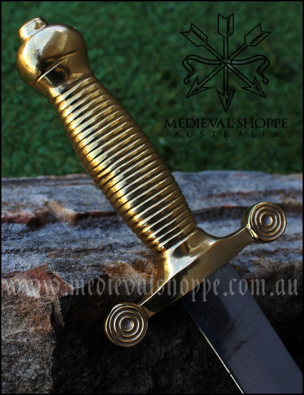 French Artillery Sword