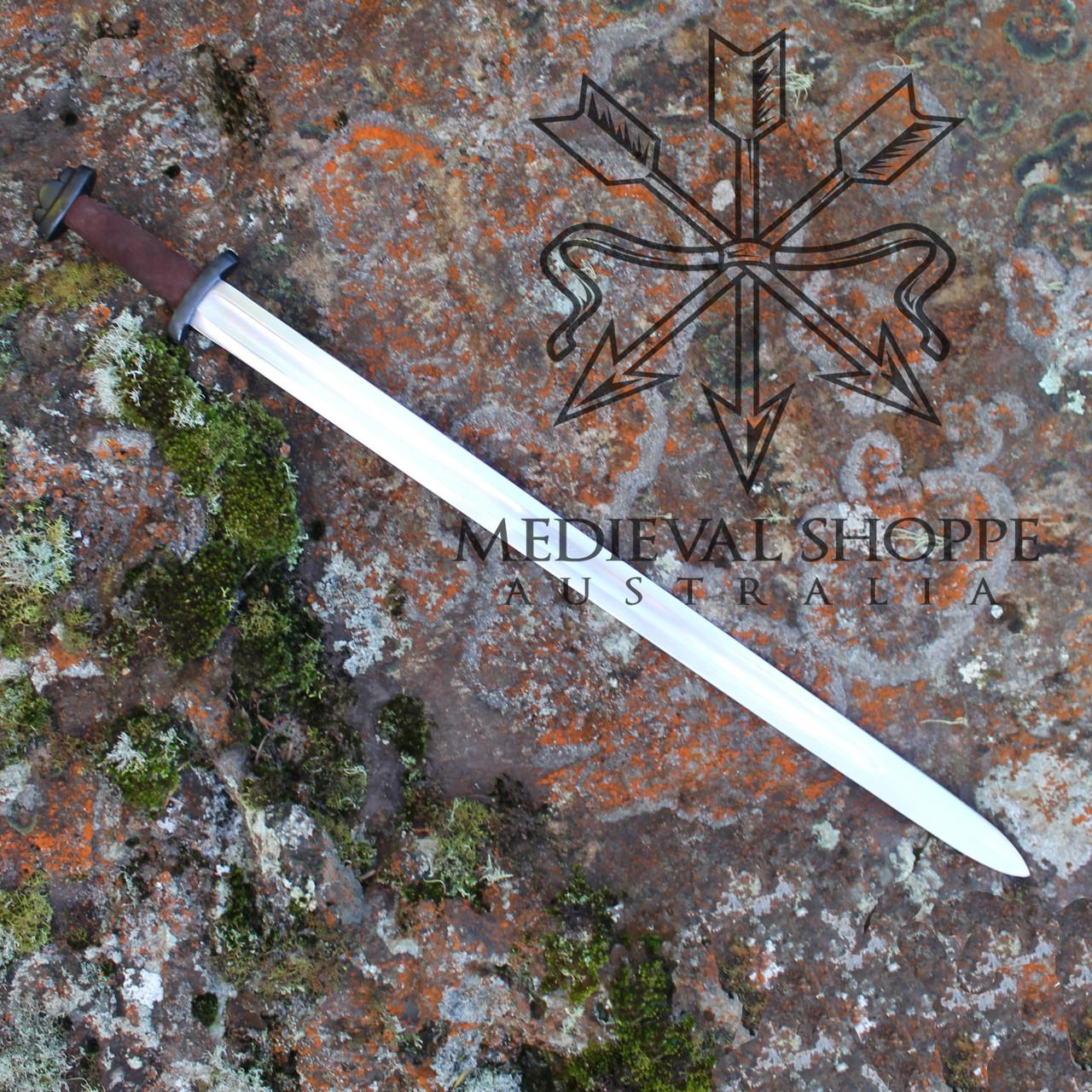 Hillside Forge Viking River Thames Sword