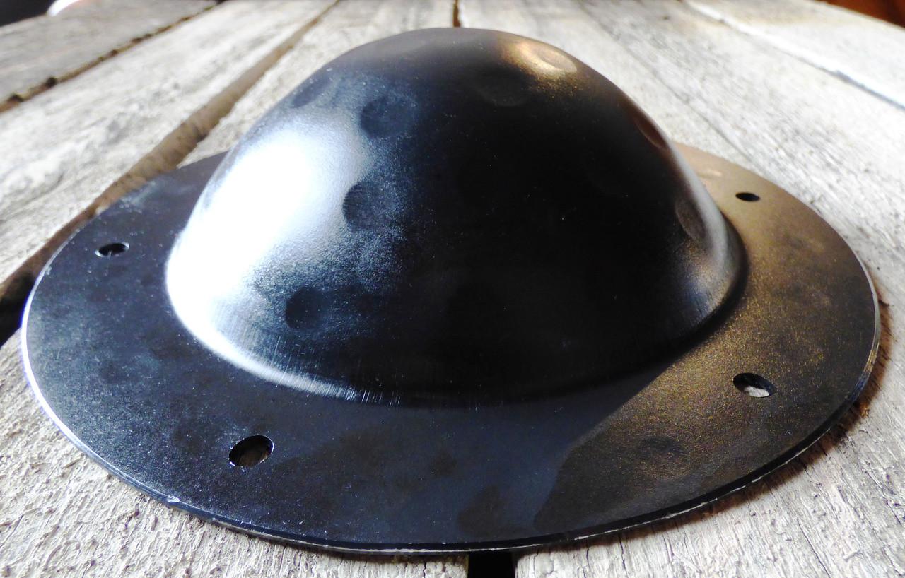 Shield Boss Shield Boss - Centre Dome- Medieval Shoppe UMBO