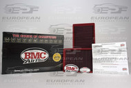 BMC Air Filter FB748/20, high performance air filter for Range Rover and Range Rover Sport.