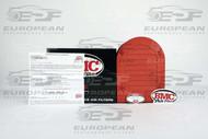 BMC Air Filter FB867/04, high performance air filter for Porsche Macan.