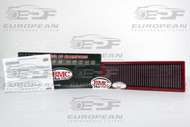 BMC Air Filter FB744/20, high performance air filter for FIAT 500 1.4 Multi Air.