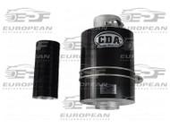 BMC Air Filter ACCDASP-06 Front