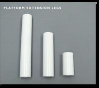 Jetmarine Corner Platform Extension Legs