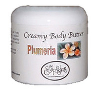 Plumeria Body Butter 4oz