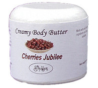 Cherries Jubilee Body Butter  4oz