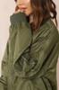 Bomb Diggity Jacket - Olive