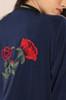 Last Rose Jacket - Navy