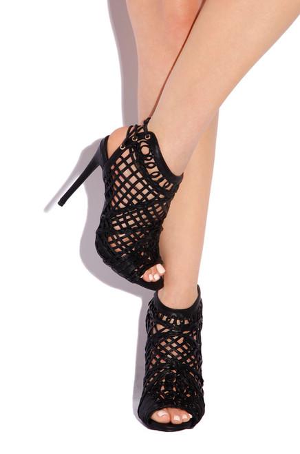 New Luxury - Black