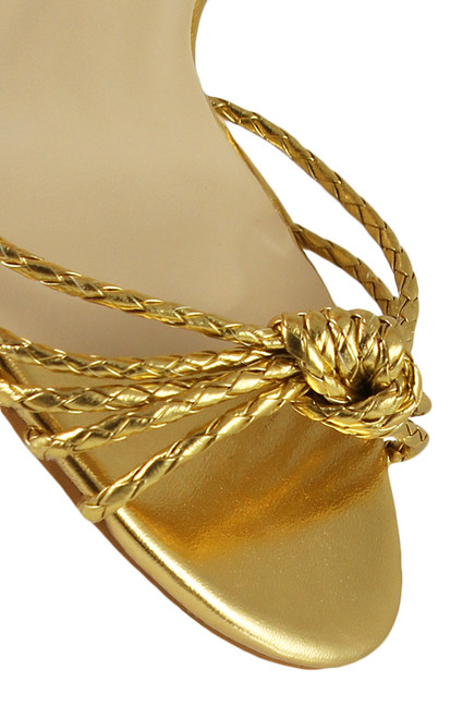 Knot A Chance - Gold