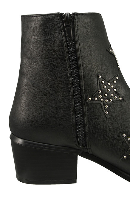 Rising Star - Black