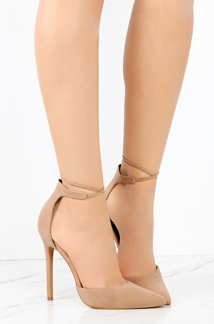 Haute Attention - Taupe