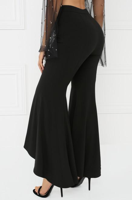Saucy Mami Pants - Black