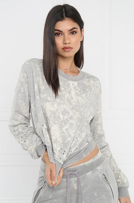Freestyle Sweatshirt - Grey