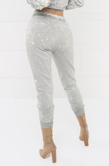 Freestyle Sweatpants - Grey