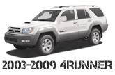 03-09 Toyota 4Runner