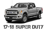 17-18 Ford Super Duty Upgrades