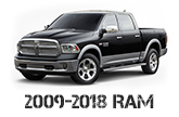 2009-2018 RAM Lighting Upgrades