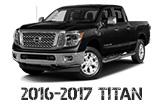 2016-2017 Titan Upgrades